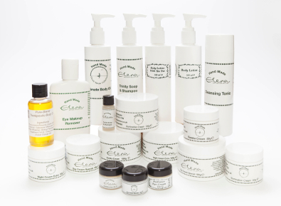 Natural Eczema Creams And Soaps Available On The Nhs