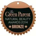 Green Parent 2014 award
