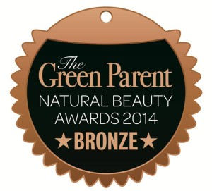 Green Parent 2014