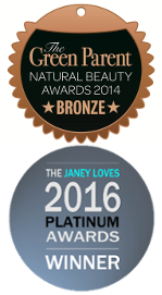 Award winning eczema creams
